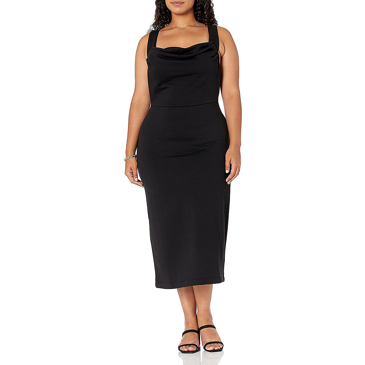 making-the-cut-amazon-andreas-black-dress