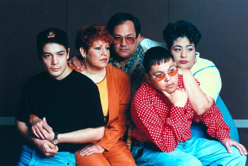 Family of late Tejano singer Selena